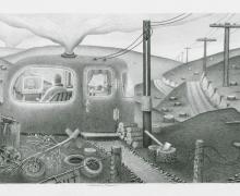 Suburban Pioneer