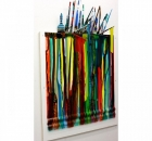 Cascading Brushes